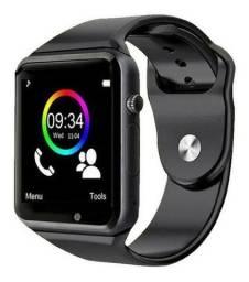 Relógio digital com android