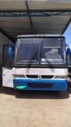 Busscar 320 Mercedes-benz OF 1721