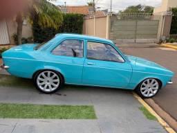 Chevette 1977 1.4 turbo