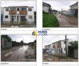 Apartamento à venda com 2 dormitórios em Lot boa vista, Santa rita cod:53182