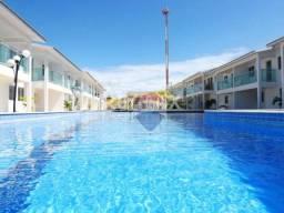 Apartamento em praia de Jacumã