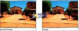 Casa à venda com 1 dormitórios em Centro, Barro duro cod:53447