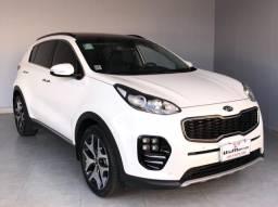 Kia Motors Sportage EX 2.0 Branco