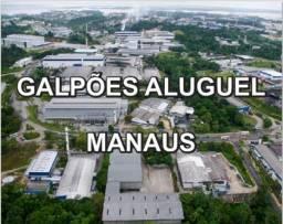 Prédio Comercial no Aleixo em Manaus - AM