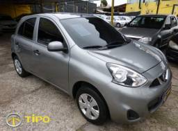 NISSAN MARCH 1.0 S 2019