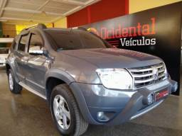DUSTER 2012/2013 1.6 DYNAMIQUE 4X2 16V FLEX 4P MANUAL