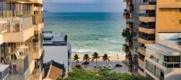 Apartamento à venda com 4 dormitórios em Leblon, Rio de janeiro cod:882599