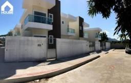 Casa à venda com 2 dormitórios em Santa mônica, Guarapari cod:CA0105_HSE