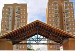 Apartamento à venda com 3 dormitórios em Sao joao, Jacarei cod:V7194