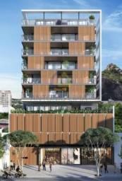 Cobertura Duplex para Venda em Rio de Janeiro, Botafogo, 4 dormitórios, 3 suítes, 2 banhei