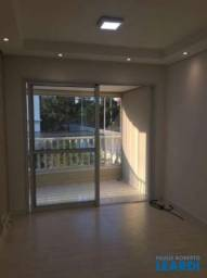 Apartamento à venda com 1 dormitórios em Alto da lapa, São paulo cod:579497