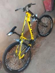 Vendo bike Hupi Naja 2019