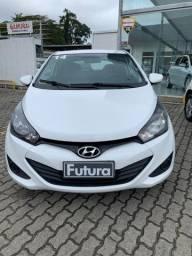 Hyundai Hb20 Comfort plus 1.6 AT 2014