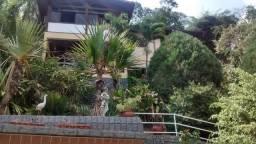 Casa Triplex com 550m², 5 quartos, piscina e churrasqueira em Itaipu - Niterói - RJ