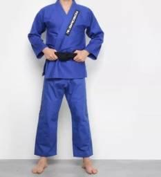 Kimono jiu-jitsu , bjj, jiujitsu ,bad boy a1 zerado