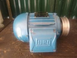 Motor elétrico novo
