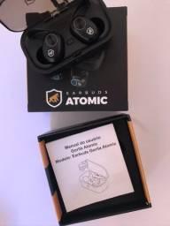 Earbuds Atomic Gorila - Fones de ouvido sem fio
