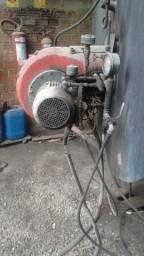 Queimado para Caldeira a Óleo THP-250