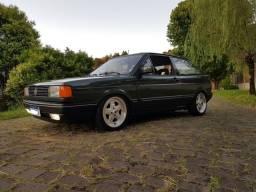 Volkswagem Gol GL 1992 Turbo (Legalizado)