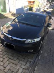 Honda Civic LXR 2014 - 2014
