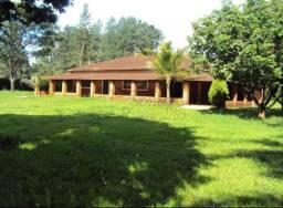 Casa à venda com 3 dormitórios em Cachoeira, Batatais cod:V10927