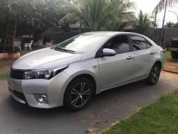 Toyota Corolla 14/15 XEI20FLEX automático - 2015