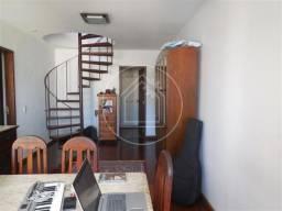 Apartamento à venda com 3 dormitórios em Humaitá, Rio de janeiro cod:875464