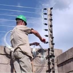 Cercas Elétricas Venda e instalação