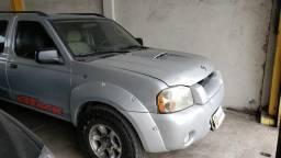 Nissan Frontier XE Attack 2007 Diesel MWM