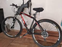 Vendo bicicleta gta aro 29 24 marchas