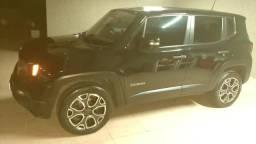 Jeep Renegade Sport 2.0 4X4 Tb Diesel Aut. - 2016 - 2016