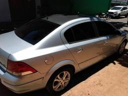 Vectra Sedan Elegance 2.0 - Ano 2009 - 2009