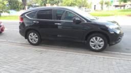 CRV 2012/2012 2.0 EXL 4X4 16V GASOLINA 4P AUTOMÁTICO - 2012