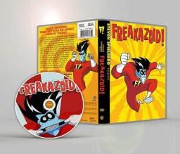 Freakazoid A Serie Completa
