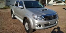 Hilux SRV 3.0 Diesel 2015 (preço de ocasião) - 2014