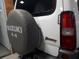 JIMNY 2019/2020 1.3 4SPORT 4X4 16V GASOLINA 2P MANUAL - 2020