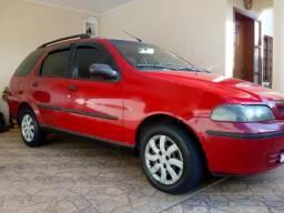 Fiat Palio Wekeend - 2001