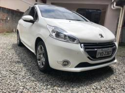 Peugeot active 208 Completo - 2015