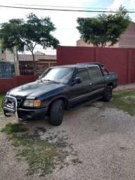 Caminhonete GM Chevrolet 1997 Executiva - 1997