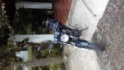 Moto muito conservada - 2008