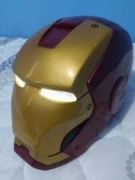 Homem de Ferro - Cosplay - Tamanho Real - Ítem Colecionável