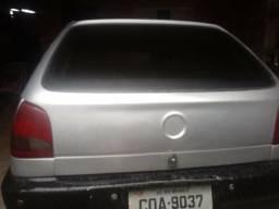 Vendo um carro - 1998