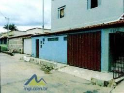 E) Casa com 3 quartos na cidade de São João Del Rei/MG