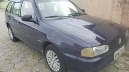Barbada - Parati CL 1.6 AP Mi 99 4 Portas - 1999