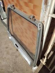 Usado, Tampa do porta malas Escort Hobby 94 Original! - Tampa com vidro comprar usado  Brasília