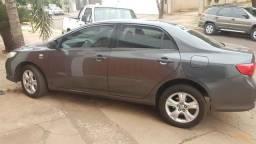 Corolla 1.8 aut - 2009