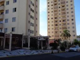 Apartamento à venda com 2 dormitórios em São bernardo, Campinas cod:AP002197