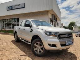 Ford Ranger XLS 2.2 4x4 diesel mec 16/17 - 2017