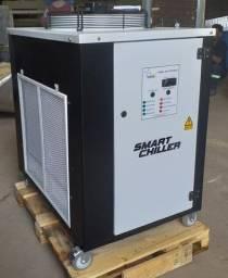 Unidade de água gelada 15.000 kcal Chiller