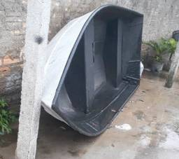 Barco de fibra 3,10 x 1,15 cm